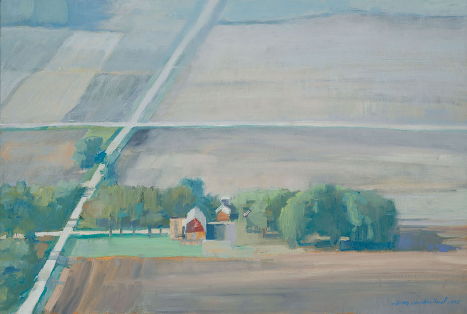 "PleinAir Collector: ""From the Ground to the Plane"""