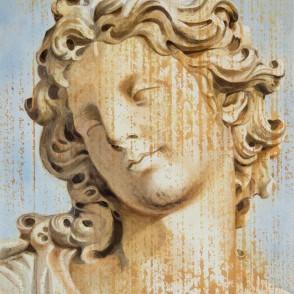 "Spotlight: ""'Rome: Traversing the Sacred' at Groveland Gallery"""