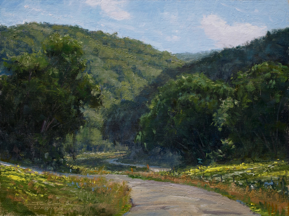 PleinAir Today features Plein Air Invitational